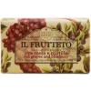 Nesti Dante szappan: Piros szőlő-áfonya