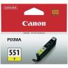 Canon CLI-551Y sárga tintapatron (6511B001)