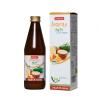 Medicura Ananász 100% bio gyümölcslé, 330 ml