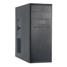 Chieftec Elox HQ-01B-OP számítógép ház