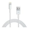 USB Töltő és adatkábel / iphone 5 ipad kompatibilis