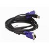DLINK D-Link DKVM-CU KVM Switch kábel