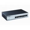 DLINK D-Link DES-1210-08P Switch