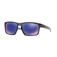 Oakley SLIVER 926211 SERVICE GREY SMOKE positive red iridium polarized