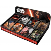 Star Wars VII. notesz A/7, többféle minta, 1db