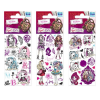 Ever After High matrica 66x180mm