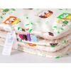 Pihe puha minky takaró -Krém, bézs bagoly