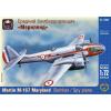 """Ark Models Martin M-167 """"Maryland"""" American light bomber / reconnaissance plane repülőgép makett Ark Models AK72006"""