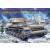 Eastern Express KV-1 Russian heavy tank, model 1942, early version tank makett Eastern Express EE35120