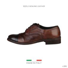 Made In Italia készült Italia férfi alkalami cipő ALBERTO_TDM