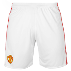 Adidas Sportos rövidnadrág adidas Manchester United Home 2016 2017 fér.
