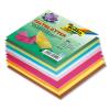 Origami papír 20x20 cm 70g 100 ív/cs, 10 színben
