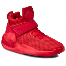 Nike Cipők NIKE - Kwazi (GS) 845075 600 Action Red/Action Red