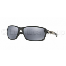 Oakley OO9302 03 CARBON SHIFT MATTE BLACK BLACK IRIDIUM POLARIZED napszemüveg