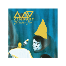 Vennart The Demon Joke LP+CD hobbi, szabadidő