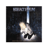 Heathen Breaking the Silence (Limited Deluxe Edition) CD