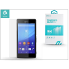 Sony Xperia M4 Aqua (E2303/E2306/E2353) üveg képernyővédő fólia - Devia Tempered Glass - 1 db/csomag