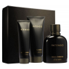 Dolce & Gabbana Pour Homme Intenso Gift Set ( EDP 125ml + Tusfürdõ 50ml + Aftershave Balzsam 50ml ) férfi