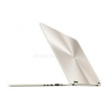 Asus ZenBook Flip UX360CA-C4006T Touch (arany) | Core m3-6Y30 0,9|8GB|256GB SSD|0GB HDD|13,3