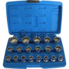 Dugókulcs készlet 19 részes 8-32mm
