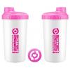 Scitec Nutrition Shaker 0,7 liter (női)
