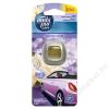 AMBI PUR Autóillatosító, 2 ml, AMBI PUR Car, Moonlight vanilla (KHT517)