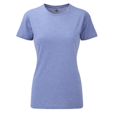 RUSSEL Karcsúsított fazonú, Russell Női póló, Blue Marl