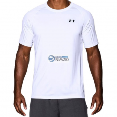 Under Armour Póló tréningowa Under Armour Tech Shortsleeve New M 1228539-100