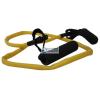 gumi do fitnessu z rączkami SMJ GB-S2109 Heavy sárga