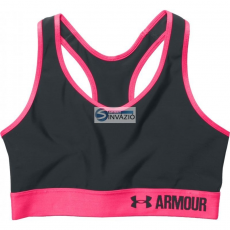Under Armour melltartó, melltartó sport Under Armour Mid Sports Bra W 1273504-016