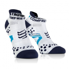 Compressport zokni Compressport Racing Socks V2 Run RSLV211-00BL