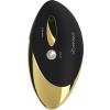 Womanizer Pro - luxus csiklóizgató (18 karátos arannyal)
