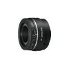 Sony SAL-50F18 nagy fényerejű portré Objekívek - kiegészítők