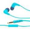 ACME HE15B Groovy in-ear mikrofonos fülhallgató, kék