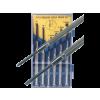 SMA CSH 1 6 db-os mûszerész csavarhúzókészlet