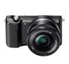 Sony ILCE-5000 digitális fényképező