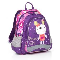 Topgal Gyermek hátizsák CHI 837 I Violet