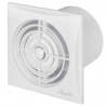 Awenta Silence WZ100T ventilátor időkapcsolóval, fehér színben