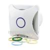 Vents 150 XTH Axiális Fali Elszívó ventilátor idő és párakapcsoló