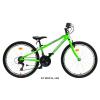 HAUSER Wolf 24 fiú Gyerek Kerékpár