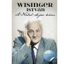 Wisinger István A Nobel-díjas kém regény