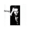 Sting Nothing Like the Sun LP