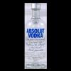Absolut Vodka blue 0,5 l 40%-os alkoholtartalommal