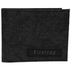 Firetrap Pénztárca Firetrap Herringbone fér.