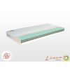 Lineanatura Orient Ortopéd hideghab matrac 200x190 cm Silver huzattal