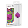 Emtec 8GB USB 2.0 Yum Yum, Smiley World/ lila smiley Pendrive