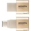 ADATA DashDrive UC350, 16GB, USB 3.0, Gold Flash Drive