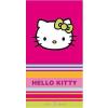Hello Kitty fürdőlepedő strand törölköző 85x160 cm