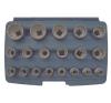 Üres műanyag tok BGS 2152 dugókulcs készlethez (BGS 2152-LEER) dugókulcs