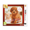 Nintendo gs+Cats-Toy Poodle&new Friends Select (Nintendo 3DS)